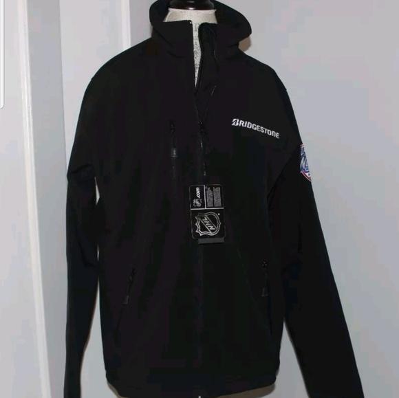 Reebok Other - Reebok bridgestone nhl winter classic jacket